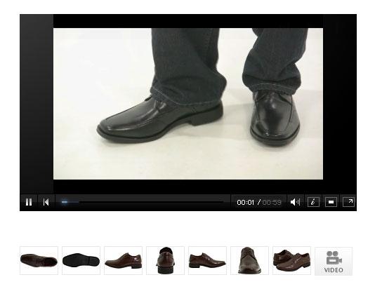 Zappos Video Product Description